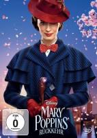 Mary Poppins' Rückkehr (DVD)