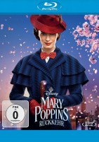 Mary Poppins' Rückkehr (Blu-ray)