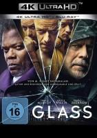 Glass - 4K Ultra HD Blu-ray + Blu-ray (4K Ultra HD)