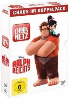 Ralph Reichts & Chaos im Netz - Chaos im Doppelpack (DVD)
