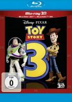 Toy Story 3 - Blu-ray 3D + 2D (Blu-ray)