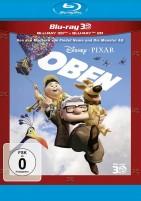 Oben - Blu-ray 3D + 2D (Blu-ray)