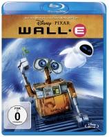 Wall-E - Der letzte räumt die Erde auf (Blu-ray)