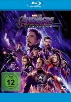 Avengers - Endgame (Blu-ray)