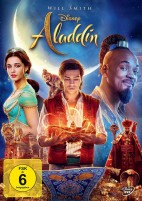 Aladdin - Live-Action (DVD)