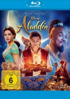 Aladdin - Live-Action (Blu-ray)