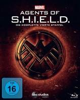 Agents of S.H.I.E.L.D. - Staffel 04 (Blu-ray)