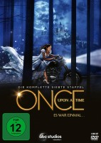 Once Upon a Time - Es war einmal - Staffel 07 (DVD)
