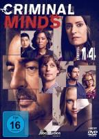 Criminal Minds - Season 14 (DVD)