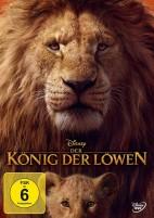 Der König der Löwen - 2019 (DVD)