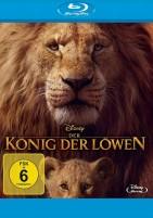 Der König der Löwen - 2019 (Blu-ray)