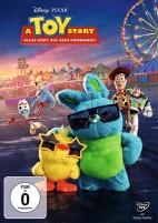 A Toy Story: Alles hört auf kein Kommando (DVD)