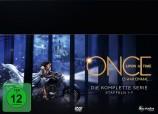 Once Upon a Time - Es war einmal - Die komplette Serie (DVD)