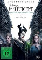 Maleficent - Mächte der Finsternis (DVD)
