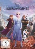 Die Eiskönigin 2 (DVD)