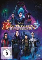 Descendants 3 - Die Nachkommen (DVD)
