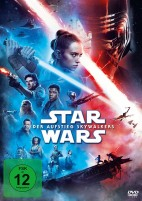 Star Wars: Episode IX - Der Aufstieg Skywalkers (DVD)