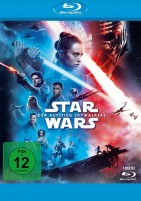 Star Wars: Episode IX - Der Aufstieg Skywalkers (Blu-ray)