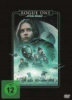 Rogue One - A Star Wars Story - Line Look 2020 (DVD)