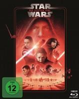 Star Wars: Episode VIII - Die letzten Jedi - Line Look 2020 (Blu-ray)