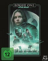 Rogue One - A Star Wars Story - Line Look 2020 (Blu-ray)