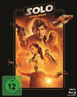 Solo: A Star Wars Story - Line Look 2020 (Blu-ray)