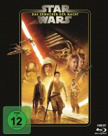 Star Wars: Episode VII - Das Erwachen der Macht - Line Look 2020 (Blu-ray)