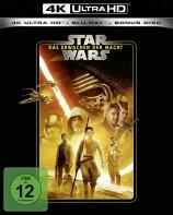 Star Wars: Episode VII - Das Erwachen der Macht - 4K Ultra HD Blu-ray + Blu-ray / Line Look 2020 (4K Ultra HD)