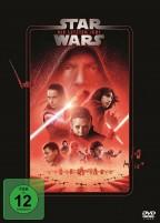Star Wars: Episode VIII - Die letzten Jedi - Line Look 2020 (DVD)