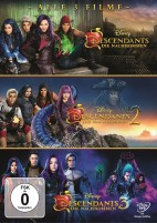 Descendants 1-3 (DVD)