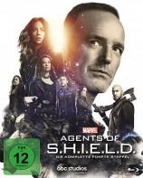Agents of S.H.I.E.L.D. - Staffel 05 (Blu-ray)