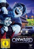 Onward - Keine halben Sachen (DVD)