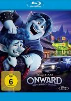 Onward - Keine halben Sachen (Blu-ray)