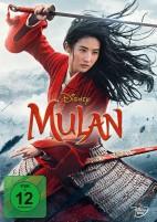 Mulan - Live-Action 2020 (DVD)