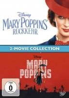 Mary Poppins & Mary Poppins' Rückkehr (DVD)