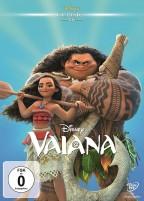 Vaiana - Disney Classics (DVD)