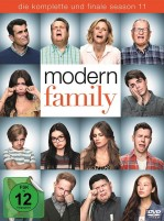 Modern Family - Season 11 (DVD)