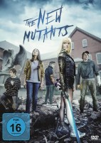 The New Mutants (DVD)
