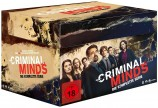 Criminal Minds - Komplettbox / Staffel 1-15 (DVD)