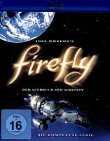 Firefly - Season 1 / Neuauflage (Blu-ray)