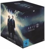 Akte X - Staffel 1-11 / Komplettbox (Blu-ray)