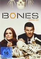 Bones - Die Knochenjägerin - Season 10 / 2. Auflage (DVD)