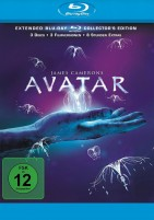Avatar - Aufbruch nach Pandora - Extended Collector's Edition / Amaray (Blu-ray)