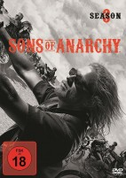 Sons of Anarchy - Season 3 / 2. Auflage (DVD)