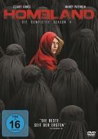 Homeland - Staffel 04 / 2. Auflage (DVD)