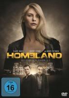 Homeland - Staffel 05 / 2. Auflage (DVD)