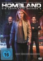 Homeland - Staffel 06 / 2. Auflage (DVD)