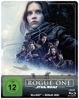 Rogue One - A Star Wars Story - Steelbook Edition (Blu-ray)