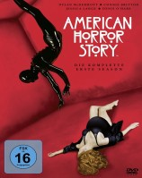 American Horror Story - Staffel 01 (DVD)
