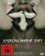 American Horror Story - Staffel 03 / Coven (DVD)